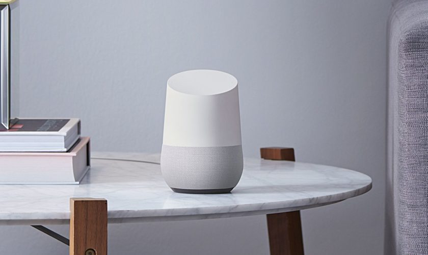 How to Play Relaxing Sounds on Google Home | Tom's Guide