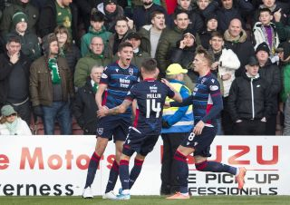 Ross County v Celtic – Ladbrokes Scottish Premiership – Global Energy Stadium
