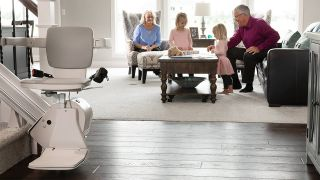 Bruno stairlifts review