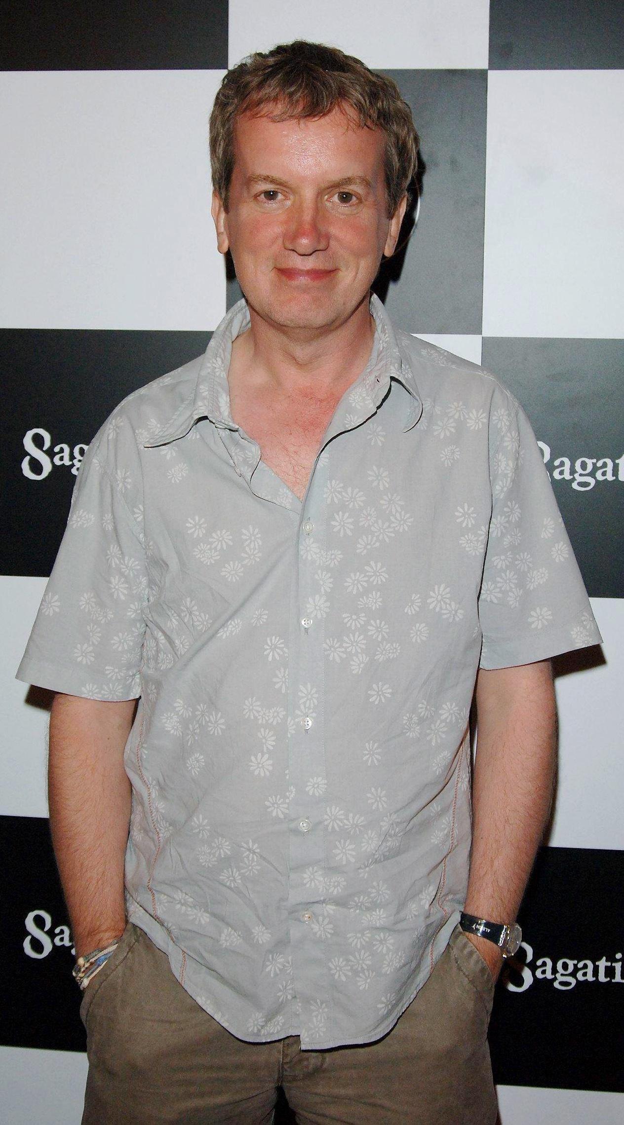 Comedian Skinner lost