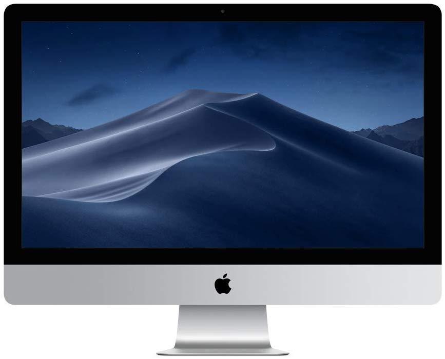 iMac (27-inch, 2019)