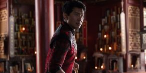 How Black Panther's Ryan Coogler Helped Shang-Chi's Director Join The MCU