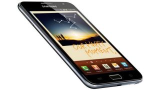 Galaxy S2 and Note sales give Samsung a blockbuster quarter
