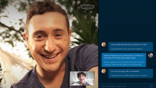 Skype now has an automatic translation feature