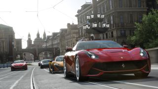 Forza 5 creative director: we've got the Microsoft 'robot' advantage