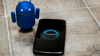 CyanogenMod from Android modding to the mainstream