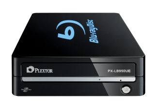 Plextor - external USB 3.0 Blu-ray