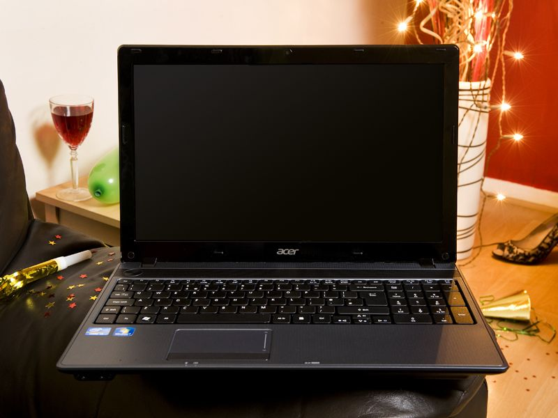 Acer Aspire 1200 Touchpad 64 BIT
