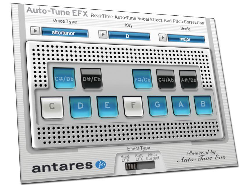 Antares Auto Tune Efx Musicradar