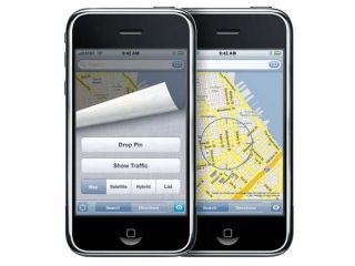 Could future iPhones drop GPS altogether?
