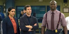 Brooklyn Nine-Nine Season 8: Terry Crews And Co. Are Back On Set For One Last Go (Title Of My Sex Tape)