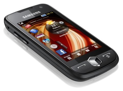 The Samsung Jet S8000 - is it a budget alternative to the iPhone?
