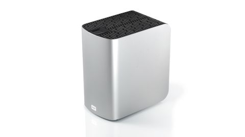 Western Digital My Book Thunderbolt Duo 4TB