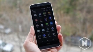 HTC Desire 620 looks to be another mediocre mid-ranger