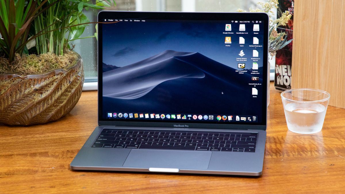 Macs Targeted by Tarmac Malware: What to Do