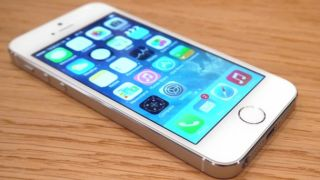 Phones like the iPhone 5S have changed mobillity
