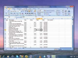 15 Microsoft Excel tips