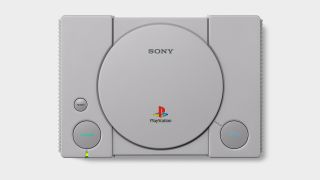Sony PlayStation Classic reduced in Amazon Boxing Day sale