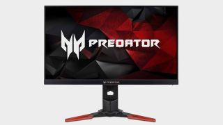 Save around £100 on this deal on the Acer Predator XB271HU.