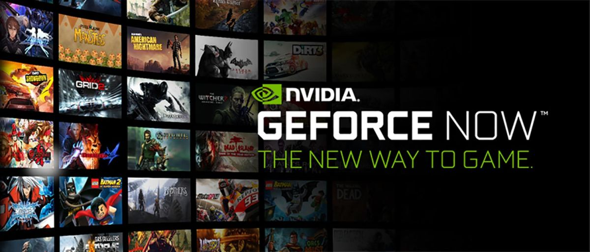 GeForce Now Beta Hands-On: Play Your Steam Games Anywhere