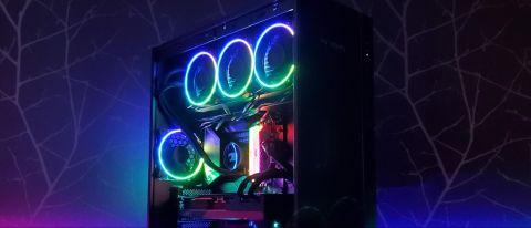 iBuypower Gaming RDY IWBG207 (RTX 3080)