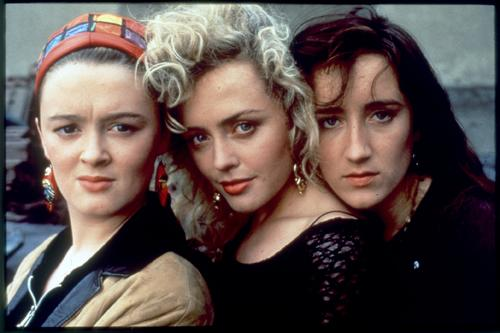 Bronagh Gallagher,Angeline Ball,Maria Doyle Kennedy