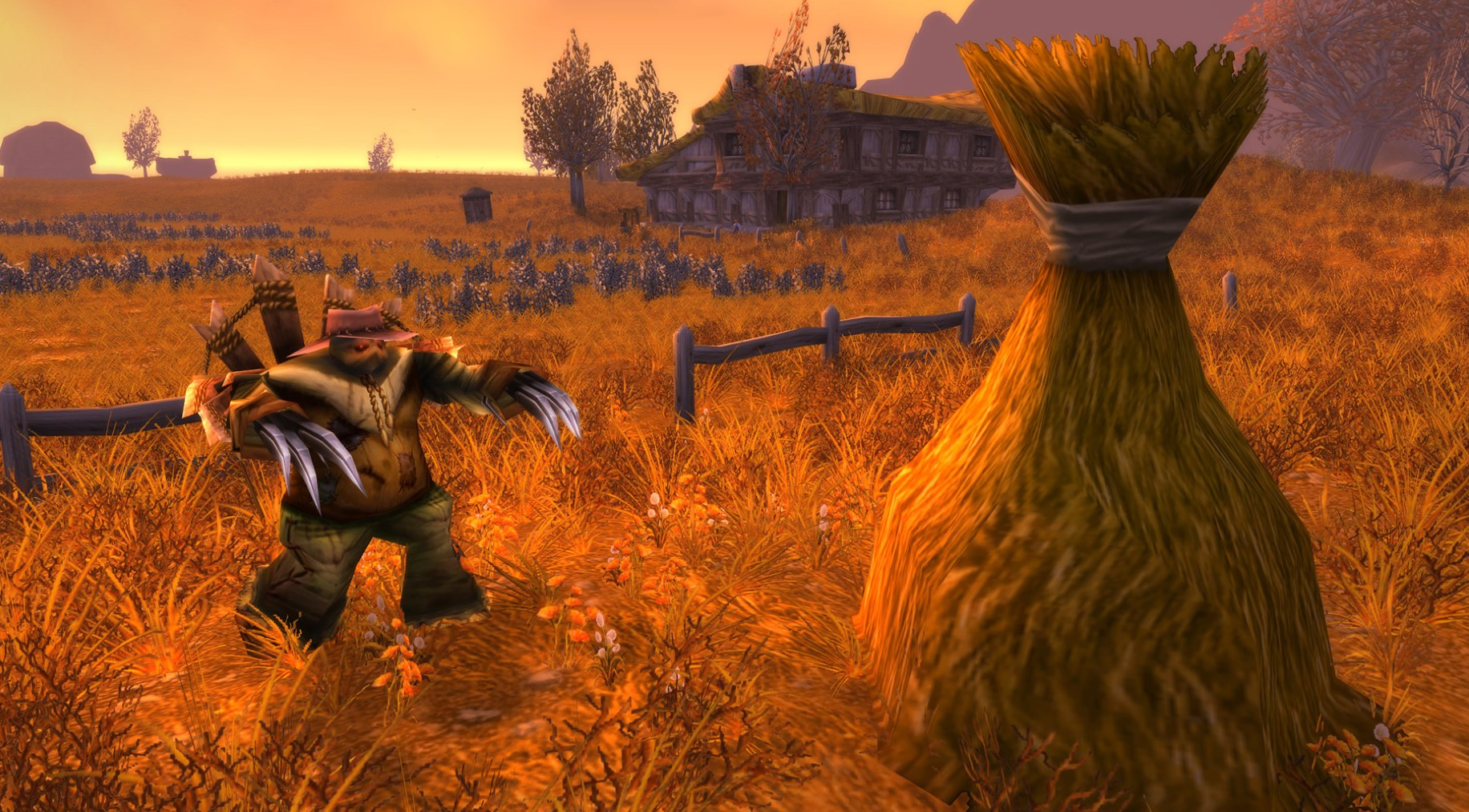 Players are flagging WoW Classic features, mistaking them for bugs | PC Gamer