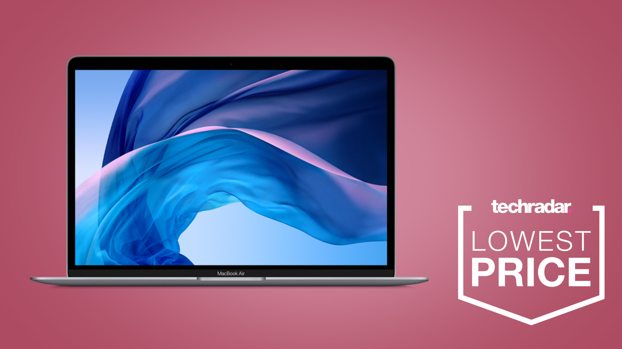 Black Friday MacBook Air deals drop to lowest price yet at Amazon thumbnail