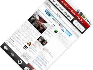 Opera 10.1 for Android - now in beta