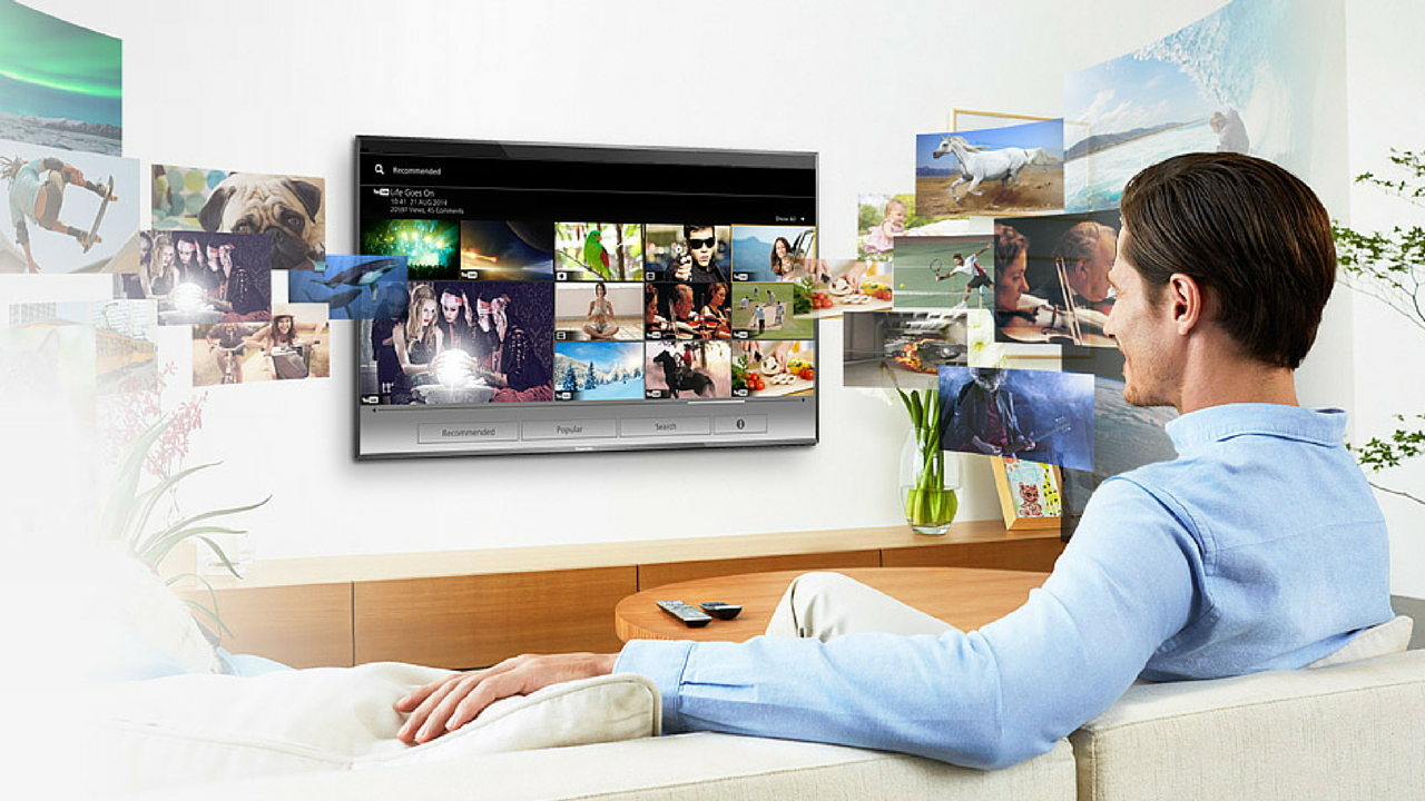 Best Tv Service >> Best Smart Tv 2019 Every Smart Tv Platform And Which Set Does It