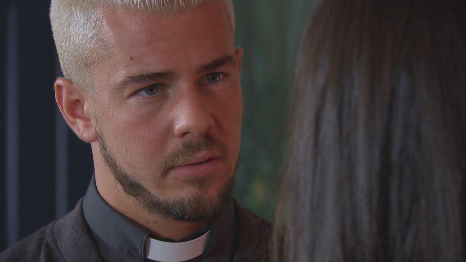 Joel Dexter gives Mercedes an ultimatum