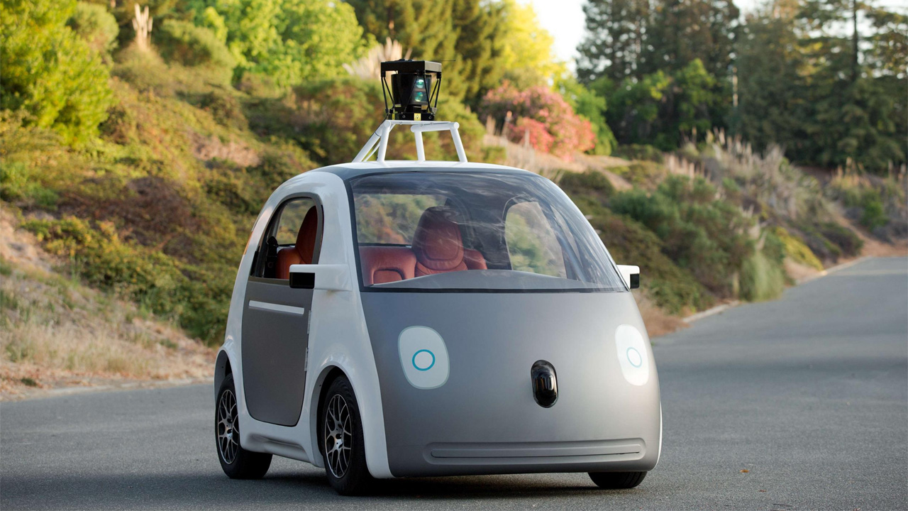 google's self-driving cars get 3 million miles of practice a day