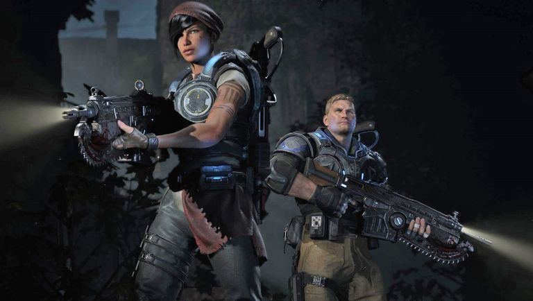 Watch New Gears Of War 4 Trailer Ups The Feels And The Fenix T3