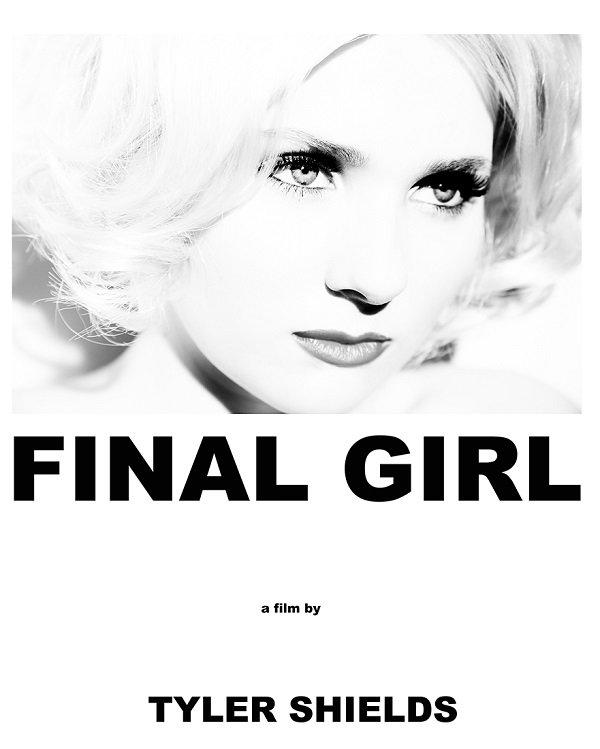 final girl poster