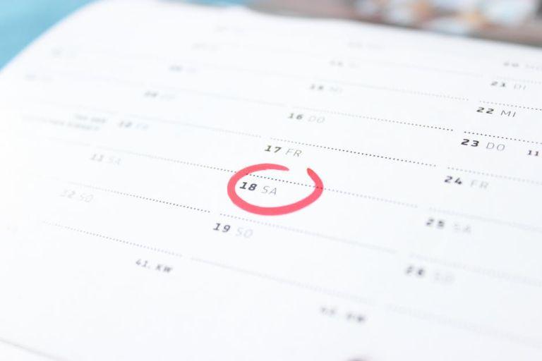 The best calendars