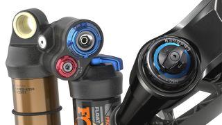 Mountain bike suspension jargon buster