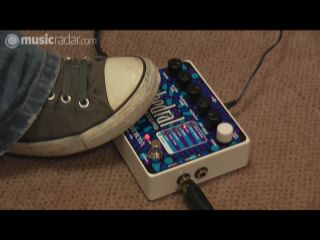 The best stompbox reverb on the market