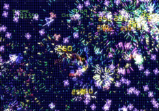 geometry wars galaxies ds