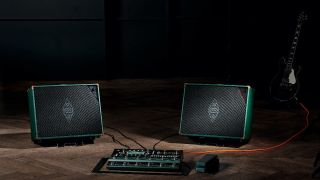 Kemper has unveiled the Power Kabinet