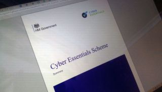 Cyber Essentials Scheme
