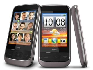 HTC's Smart phone... smartphone