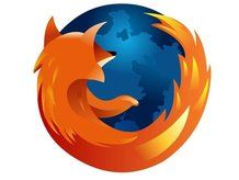 Firefox - more popular at weekends