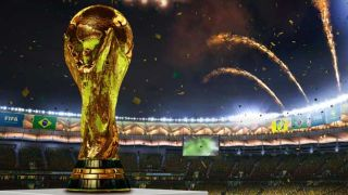 Xbox One and PS4 fail to qualify for 2014 FIFA World Cup