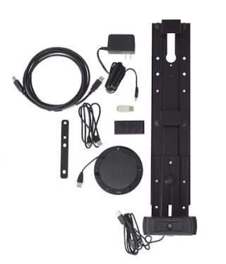 Chief Bundles ViewShare Fusion Kit for Video Conferencing