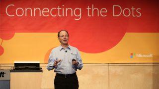 Rick Rashid Microsoft