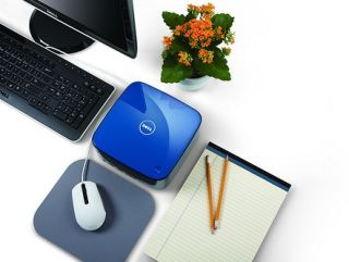 Dell's new mini Inspiron Zino - one for the 'lifestylers'