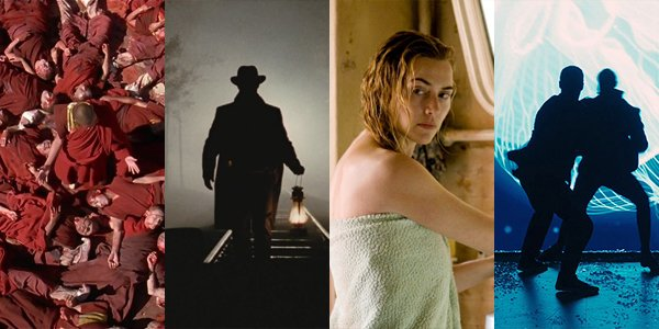Kundun The Assassination of Jesse James By The Coward Robert Ford The Reader Skyfall