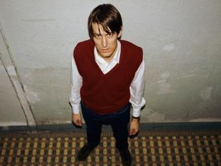 Hopefully, Stephen Malkmus will leave his handcuffs at home next year