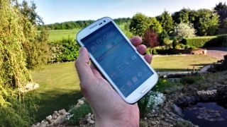 Samsung Galaxy S3 gets Galaxy Note 2 features with Android 4.1.2