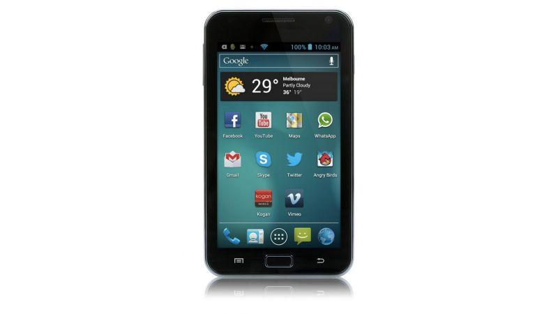 Kogan Mobile Phones Iphone